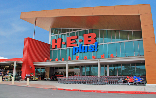 Lakeline Market Is A 253,000 SF Regional Shopping Center That Was  Constructed In 2012 By A Partnership Of The HEB Grocery And Barshop U0026 Oles  Company.